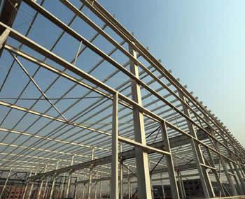高层及多层钢结构安装的注意事项