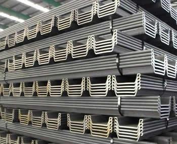 钢板桩在存放时有哪些要求?
