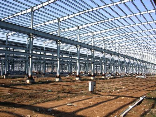 上海钢结构工程施工过程的详细检查内容